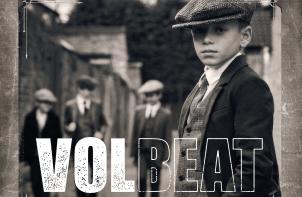 Volbeat transbordeur